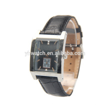 Shenzhen Watch Factory Manufacture Design Your Own Wrist Mens Watch