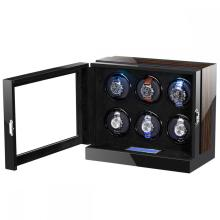 Six Rotors Watch Winder With Touch Screen