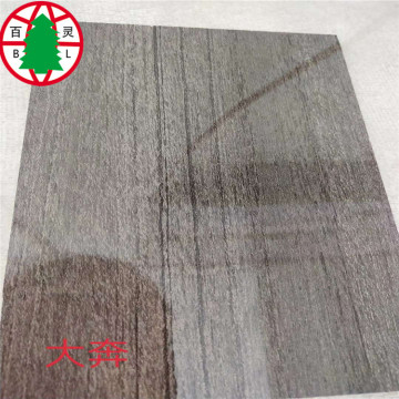 latest design high gloss uv coated melamine laminated white mdf board