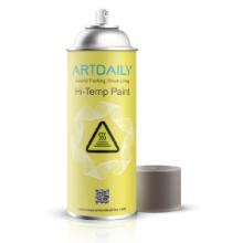 High Heat Spray Paint