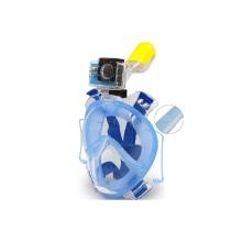 New Patent Mares Scuba Diving Equipment Snorkel Mask
