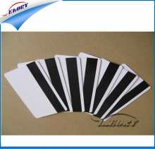 Plastic Colourful Magnetic Stripe Card