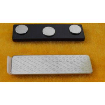 ABS пластик магнитные значки имя