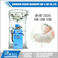 Cotton Baby Socks Weaving Machine