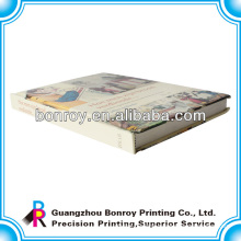 Cheap adult literature book printing