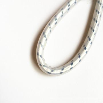 Cinturón de nylon para el collar del perro