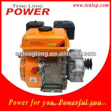 1/2 C Recoil or Key OHV 170F Gasoline Engine
