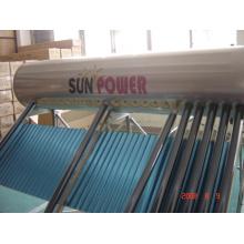 Solarwarmwasserbereiter Calentadoresr SRCC Hot (SPP)