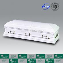 LUXES feuillus surdimensionnés cercueils en vente