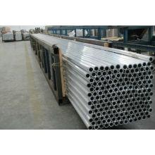 China Lieferant 7175 Aluminium nahtlose Rohre