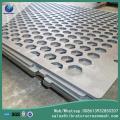 Perforated Metal Mesh For Vibrating Screen