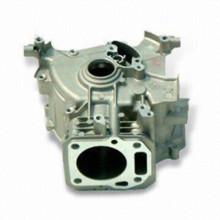 Componentes de compresores de aire de dos etapas para la industria
