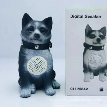 CH-M242 2021 Hot Selling Dog Product Wireless Gagets Portable Speakers Good Sound Stereo Super Bass Blutooth Speaker