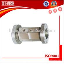 rolamento de fundição de alumínio usinagem cnc