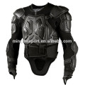 hot selling enduro motorcycle racing level body armor motocross leather jacket protection