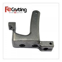 4140 / 42CrMo4 legierter Stahl spezialisierte Soem geschmiedet