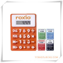 Regalo promocional para la calculadora Oi07014