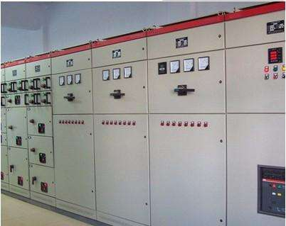 LGGD AC low-voltage distribution cabinet