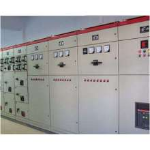 Low voltage switchgear power systems