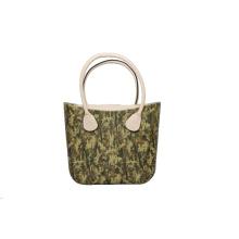 Neue Artgroßverkaufeva-Gelee-Strand-Einkaufstaschen