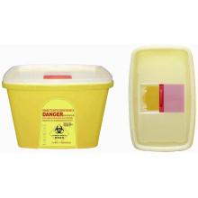 Plastic 15.0L Sharp Container