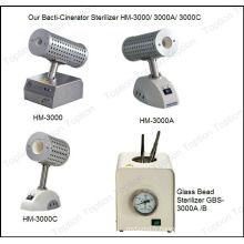 Stérilisateur à billes de verre GBS-3000A