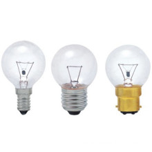 G45 Incandescent Bulb, Frosted Ball Bulb Direct Sell