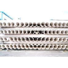 Hot Sale Cheap Irrigation PVC Pipes Large Diameter Plastic Pipes
