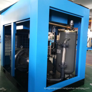 Chinese industrial middle pressure air compressor of 45kw made in China