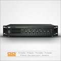 Lpa-880t Volume Individaul Control with 4 Zone Amplifier 880W
