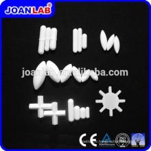 JOAN LAB Hot Sale Teflon / PTFE Magnetic Stir Bar pour usage en laboratoire