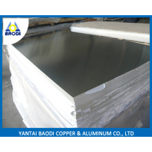 5052 H32 Aluminium-Panel mit Rabatt für Größe 4 '* 8' Mühle Finish Baustoff Hardware für Indien Markt