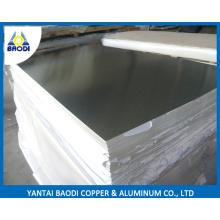 5052 H32 Panel de aluminio con descuento para el tamaño 4 '* 8' Mill Finish Material de construcción de hardware para el mercado de la India