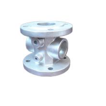 OEM machinery auto parts aluminum alloy die casting