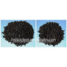 GPC/Graphitized Petroleum Coke as carbon recarburizer