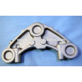 OEM maßgeschneiderte Schmieden Stahl / Aluminium / Messing mechanische Teile Schmieden Teile Service Hersteller