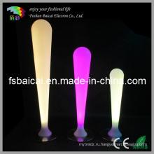 Китай Производство светодиодных садовых декоративных огней
