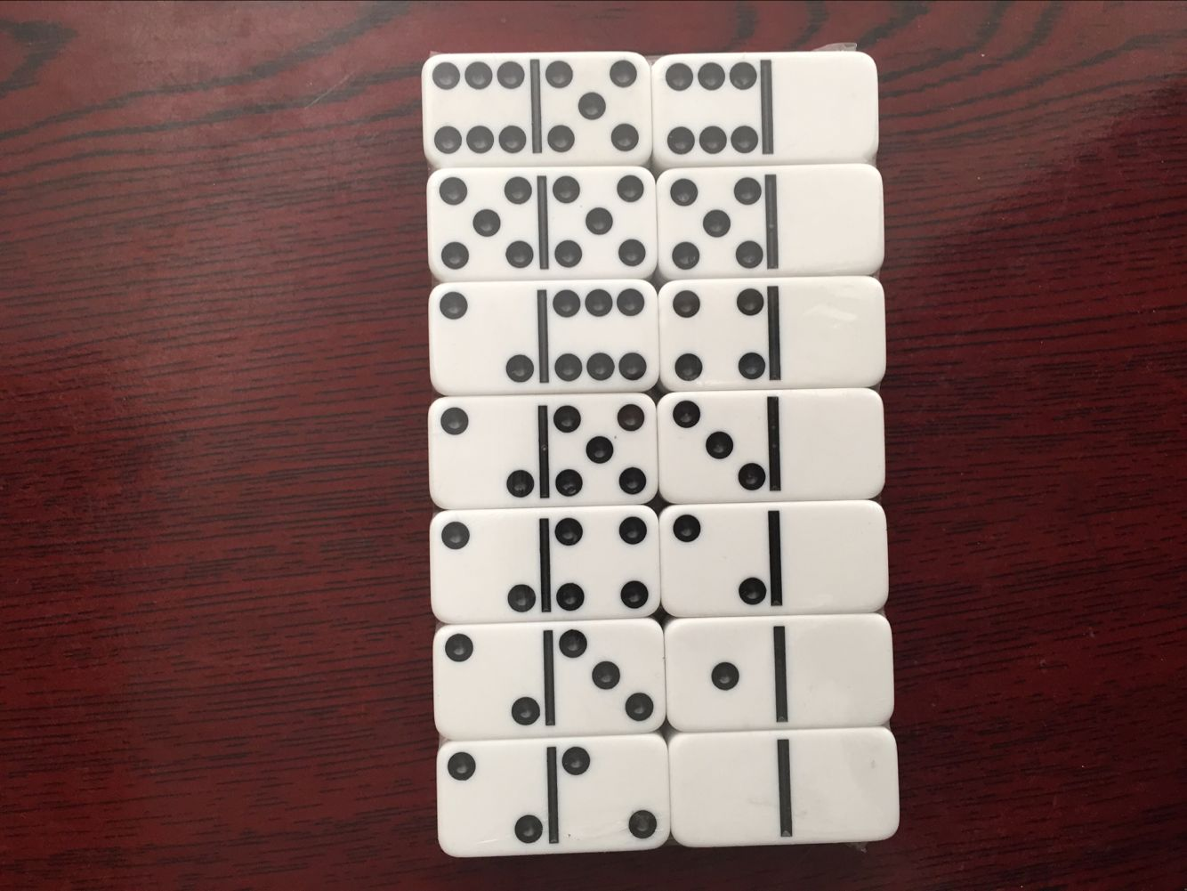 high quality dominoes