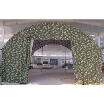 Grande tente militaire étanche en PVC étanche