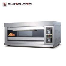 2017 resistencia comercial de la cocina K339 para el horno eléctrico de la hornada del pan