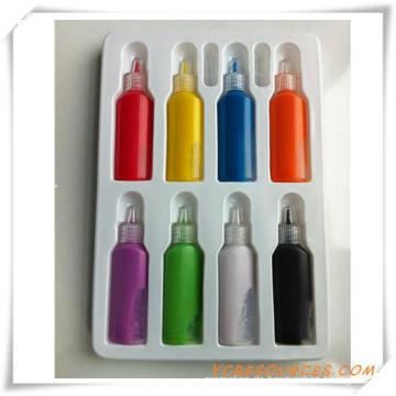 Vliesfarben für Werbegeschenke (TY08009)