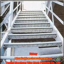 Heißer Verkauf Stahlrahmengitter Leiterpedal (Fabrik)