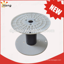 High Quality Abs Rohs Material Empty Spool For Electric Wire Factory Directly From China