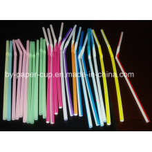 Plastic Straw in Good Quality