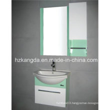 PVC Bathroom Cabinet/PVC Bathroom Vanity (KD-299C)