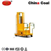 Machine d'empileur de chariot élévateur de série de FT200