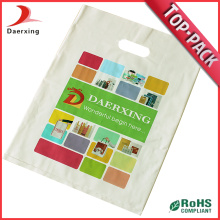 Promotional Packaging Die Cut Bags