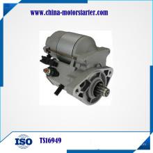 24V, 4.5kw Fabricación del arrancador con el motor diesel de Perkins (1321-F042)
