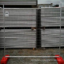 Easy Assemble Galvanized Temporary Fence with (CE and SGS)