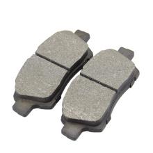 MK D2174M front break pad replacement maker factory wholesales car brake pads for toyota yaris